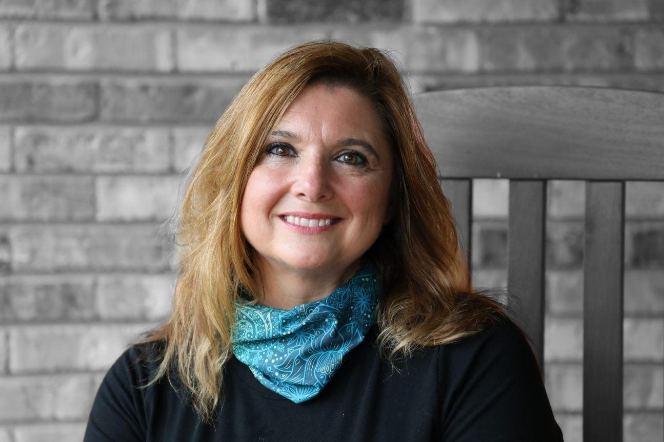 Brenda Cowden, ADC