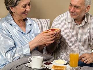 assisted living services are good for old loved ones image
