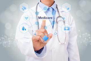 medicare coverage has several plans including medicare advantage plans
